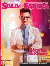 Revista Sala de Espera Nro 61 Dominicana