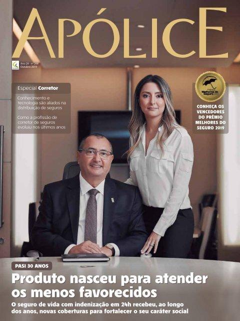 Revista Apólice #248