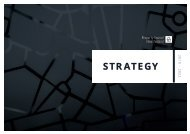 Property Council Strategy 2019-2022