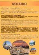 ROTEIRO TERRA SANTA E EGITO - Page 2