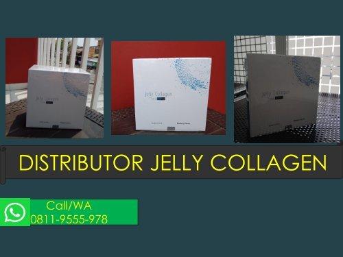 LUAR BIASA!!! CALL/WA 0811-9555-978, Jelly Collagen By Seacume Penghilang Jerawat Bogor