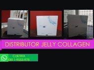 TEPAT GUNA!!! CALL/WA 0811-9555-978, Jelly Collagen By Seacume Penghilang Jerawat Dan Komedo Ciamis