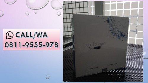 PROMO!!! CALL/WA 0811-9555-978, Jelly Collagen By Seacume Serum Pemutih Kulit  Di Penajam