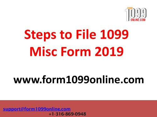 1099 form online  10 Misc Form 10 | blank 10 Form | 10 online Tax Form ...