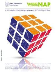 MAP - Magazine Alumni Politecnico di Milano #6