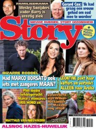 Cover Story week 43