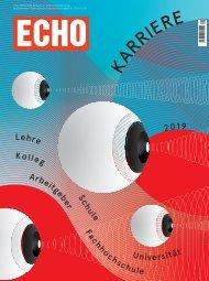 ECHO Karriere 2019