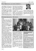 Pfarrbrief Rein Pfarrbrief Rein - Stift Rein - Seite 6