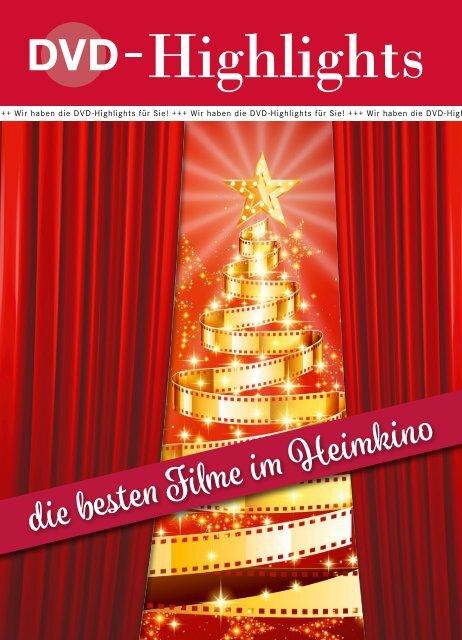 DVD-Highlights Weihnachten