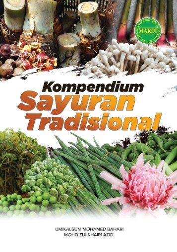 Kompendium Sayuran Tradisional (FINAL) Outline