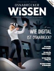 Nr. 25 (II-2019) - Osnabrücker Wissen