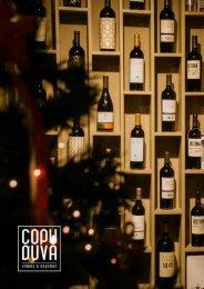 Catálogo Natal COPO D´UVA 2019
