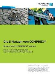 Hammann_Comprex netcare_Prospekt