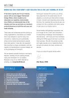 CFAS Autumn 2019 Journal - Page 3