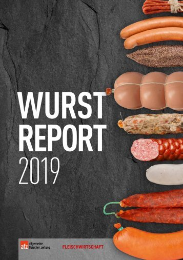 Wurst Report 2019