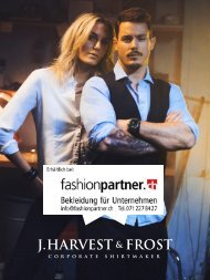 Harvest & Frost 2019