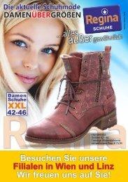 Katalog Damen Übergrößen Herbst/Winter 2019