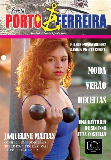 Revista Porto Ferreira Outubro