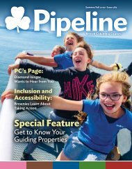 389-Pipeline Summer Fall 2019