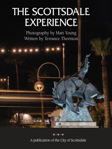 The Scottsdale Experience