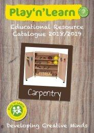 Carpentry - 2018