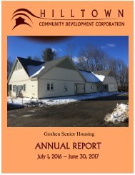 FY 2017 ANNUAL REPORT