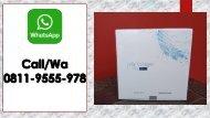 PROMO!!! CALL/WA 0811-9555-978, Jelly Collagen By Seacume Penghilang Jerawat Batu Di Prabumulih