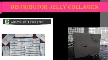 LUAR BIASA!!! CALL/WA 0811-9555-978, Jelly Collagen By Seacume Penghilang Jerawat Alami Kuningan