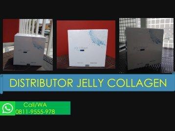 SOLUSI!!! CALL/WA 0811-9555-978, Jelly Collagen By Seacume Serum Kecantikan Terbaik Pangandaran