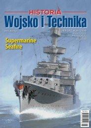Wojsko i Technika Historia nr specjalny 5/2019 promo