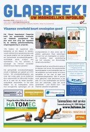 191030 Glabbeek november 2019 wk 43