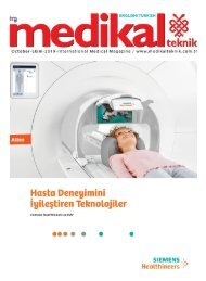 Medikal Teknik Ekim. Web