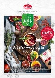 Keimling Wintermagazin 2019/20