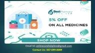 Best Online Pharmacy in USA