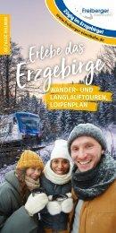Erlebe das Erzgebirge – Herbst/Winter 2019/20