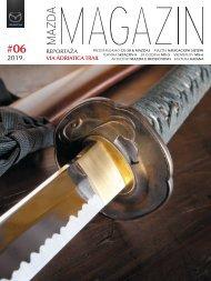 Mazda Magazin #06 Srbija