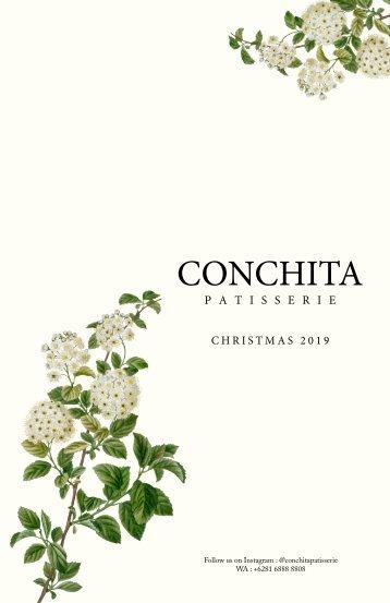 CONCHITA PATISSERIE v.9