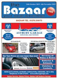 Issue 241 South Cheshire Edition