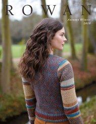 Rowan Autumn Winter 2019 Newsletter