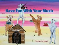 Final Version of Have Fun with Your Music edited by Jill
