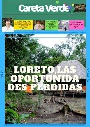 Revista Careta Verde