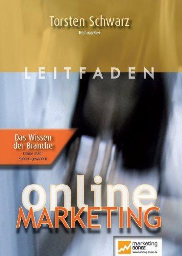 Absolit Leitfaden Online Marketing Band 2