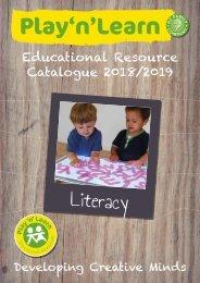 Literacy - 2018