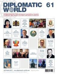 Diplomatic World_nummer 61
