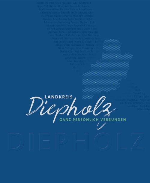 Landkreis Diepholz ganz persönlich verbunden