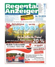 Regental-Anzeiger 19-19