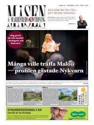 Mariefreds Tidning/Måsen vecka43