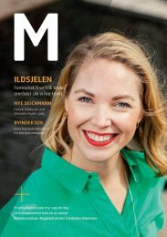 Magasinet M