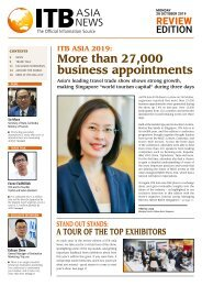 ITB Asia News 2019 Review Edition