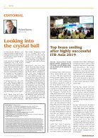 ITB Asia News 2019 Review Edition - Page 2